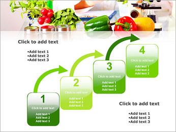 Lab et légumes Modèles des présentations  PowerPoint - Diapositives 20