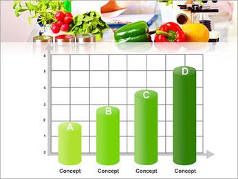 Lab et légumes Modèles des présentations  PowerPoint - Diapositives 21
