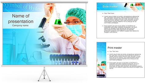 Organisme Lab Vérifier Modèles des présentations  PowerPoint