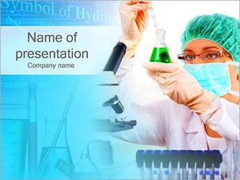 Organisme Lab Vérifier Modèles des présentations  PowerPoint - Diapositives 1