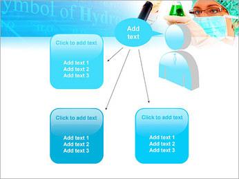 Organisme Lab Vérifier Modèles des présentations  PowerPoint - Diapositives 12