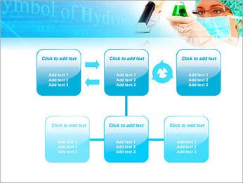 Organisme Lab Vérifier Modèles des présentations  PowerPoint - Diapositives 23