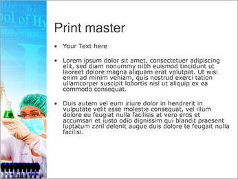 Organisme Lab Vérifier Modèles des présentations  PowerPoint - Diapositives 24