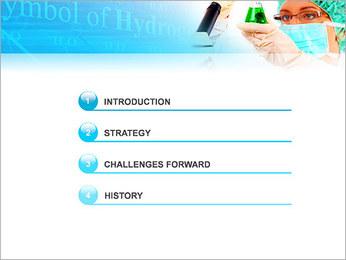 Organisme Lab Vérifier Modèles des présentations  PowerPoint - Diapositives 3