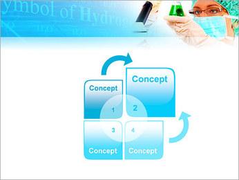 Organisme Lab Vérifier Modèles des présentations  PowerPoint - Diapositives 5
