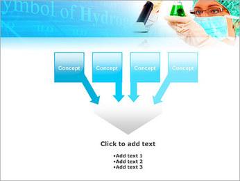 Organisme Lab Vérifier Modèles des présentations  PowerPoint - Diapositives 8