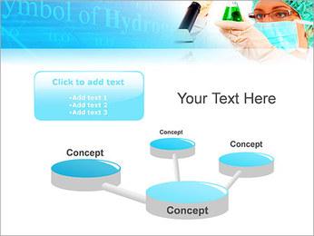 Organisme Lab Vérifier Modèles des présentations  PowerPoint - Diapositives 9