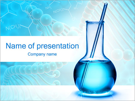 Chemistry powerpoint templates backgrounds google slides themes lab equipment powerpoint templates toneelgroepblik Image collections