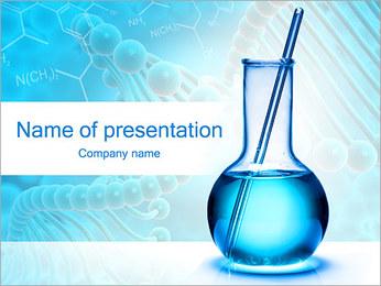 Équipement de laboratoire Modèles des présentations  PowerPoint - Diapositives 1