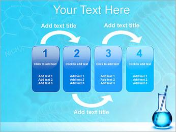 Équipement de laboratoire Modèles des présentations  PowerPoint - Diapositives 11