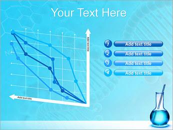 Équipement de laboratoire Modèles des présentations  PowerPoint - Diapositives 13