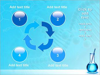 Équipement de laboratoire Modèles des présentations  PowerPoint - Diapositives 14