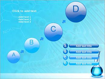Équipement de laboratoire Modèles des présentations  PowerPoint - Diapositives 15
