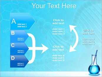Équipement de laboratoire Modèles des présentations  PowerPoint - Diapositives 16