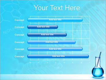 Équipement de laboratoire Modèles des présentations  PowerPoint - Diapositives 17