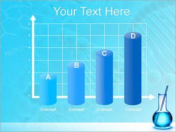 Équipement de laboratoire Modèles des présentations  PowerPoint - Diapositives 21