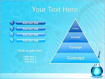 Équipement de laboratoire Modèles des présentations  PowerPoint - Diapositives 22