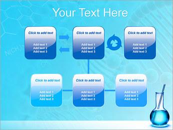 Équipement de laboratoire Modèles des présentations  PowerPoint - Diapositives 23