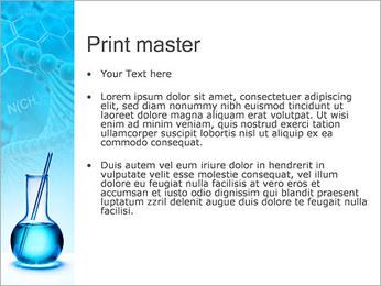 Équipement de laboratoire Modèles des présentations  PowerPoint - Diapositives 24