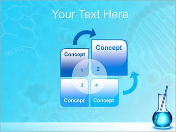 Équipement de laboratoire Modèles des présentations  PowerPoint - Diapositives 5