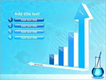 Équipement de laboratoire Modèles des présentations  PowerPoint - Diapositives 6