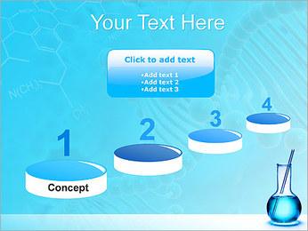 Équipement de laboratoire Modèles des présentations  PowerPoint - Diapositives 7