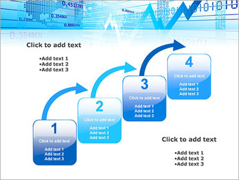 Finance Abstract Diagram PowerPoint Template - Slide 20