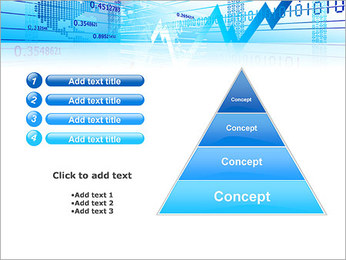 Finance Abstract Diagram PowerPoint Template - Slide 22
