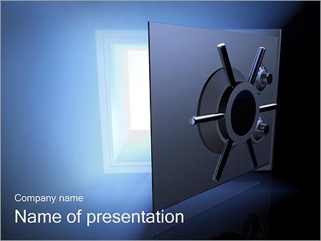 Banking Powerpoint Template Smiletemplates Com