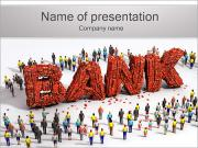 Banking Business PowerPoint Templates