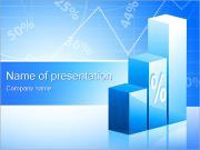 Percent Diagram PowerPoint Templates