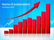 Red Diagram PowerPoint Templates