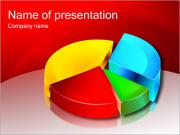 Four-Colored Diagram PowerPoint Templates