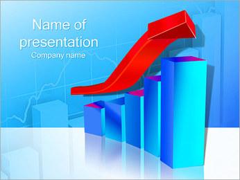 Business Arrow Diagram PowerPoint Template