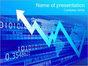 Fast Financial Growth PowerPoint Templates