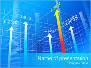 Arrow In The Diagram PowerPoint Templates
