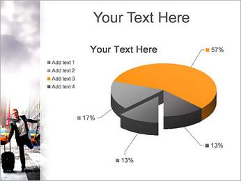 Attraper Taxi Modèles des présentations  PowerPoint - Diapositives 19