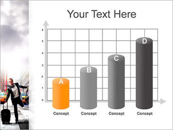 Attraper Taxi Modèles des présentations  PowerPoint - Diapositives 21