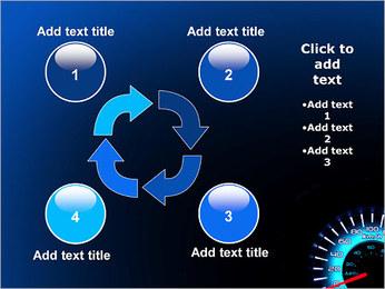 Compteur de vitesse automatique Modèles des présentations  PowerPoint - Diapositives 14