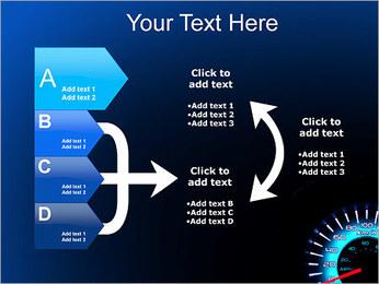 Compteur de vitesse automatique Modèles des présentations  PowerPoint - Diapositives 16