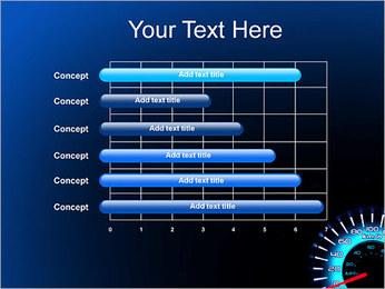 Compteur de vitesse automatique Modèles des présentations  PowerPoint - Diapositives 17