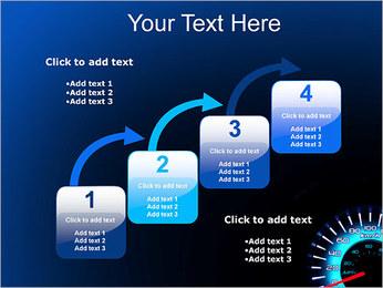 Compteur de vitesse automatique Modèles des présentations  PowerPoint - Diapositives 20