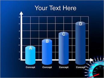 Compteur de vitesse automatique Modèles des présentations  PowerPoint - Diapositives 21