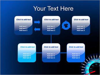 Compteur de vitesse automatique Modèles des présentations  PowerPoint - Diapositives 23