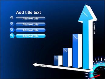 Compteur de vitesse automatique Modèles des présentations  PowerPoint - Diapositives 6