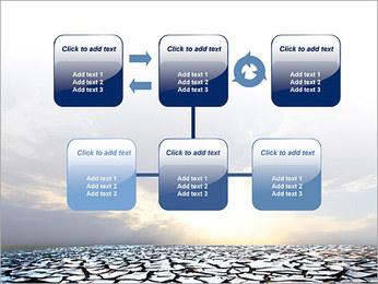 Rez-de-sec Modèles des présentations  PowerPoint - Diapositives 23