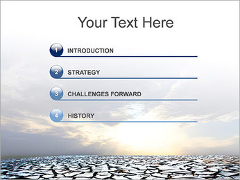 Rez-de-sec Modèles des présentations  PowerPoint - Diapositives 3