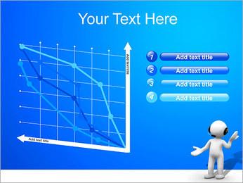 Hombre HelpDesk Plantillas de Presentaciones PowerPoint - Diapositiva 13