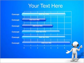Hombre HelpDesk Plantillas de Presentaciones PowerPoint - Diapositiva 17