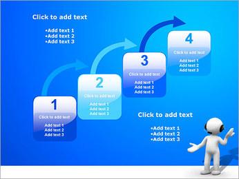 Hombre HelpDesk Plantillas de Presentaciones PowerPoint - Diapositiva 20